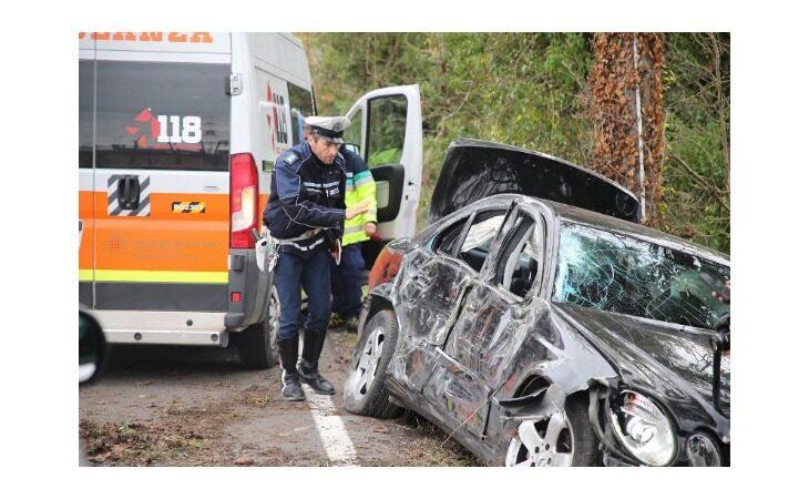 Nel 2019 incidenti e vittime in calo nel circondario. Tra le strade più interessate la via Montanara
