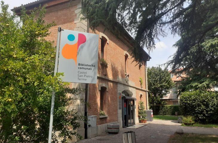 Al via oggi la fase 2 delle Biblioteche comunali di Castel San Pietro e Osteria Grande
