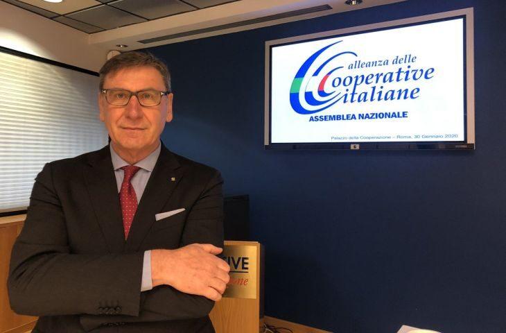 Le proposte di Alleanza delle cooperative italiane agli Stati generali