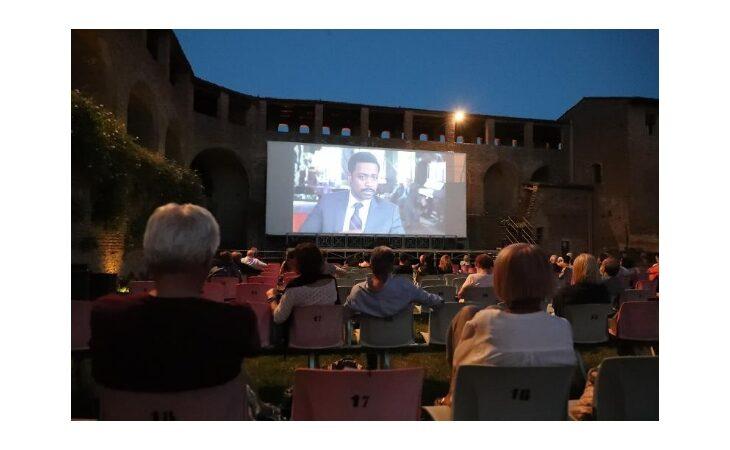 Con AppU Imola il cinema alla Rocca costa meno