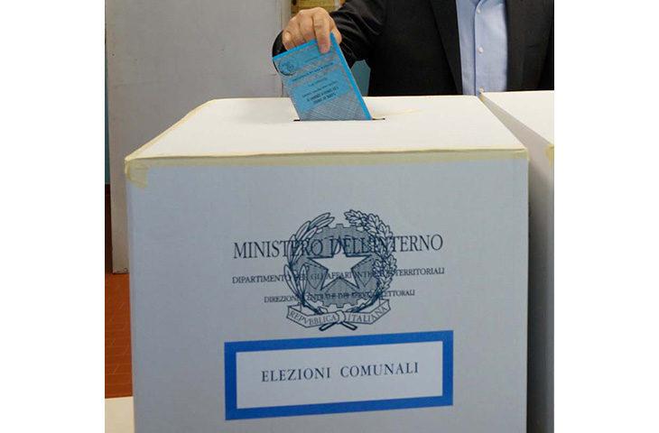 Seggi aperti il 20 e 21 settembre, si vota ovunque e a Imola vale doppio
