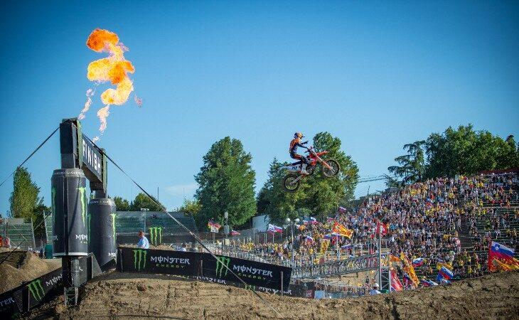 Imola quest'anno non ospiterà il Mondiale Motocross, a settembre in programma due gare a Faenza