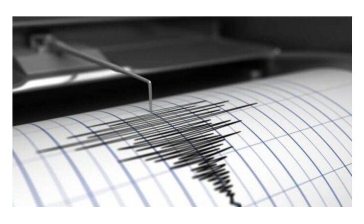 Cinque lievi scosse di terremoto all'alba in Appennino, la più forte con epicentro a Borgo Tossignano