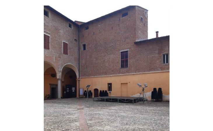 La Diocesi di Imola valorizza il centro storico con uno spazio gratuito destinato a chi vuole organizzare eventi