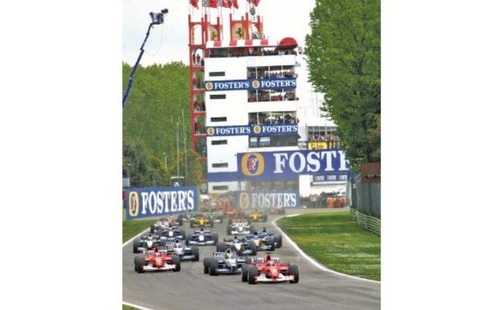 F1, ipotesi tre Gran Premi in Italia. L'autodromo «Enzo e Dino Ferrari»  sempre più vicino al ritorno del Circus
