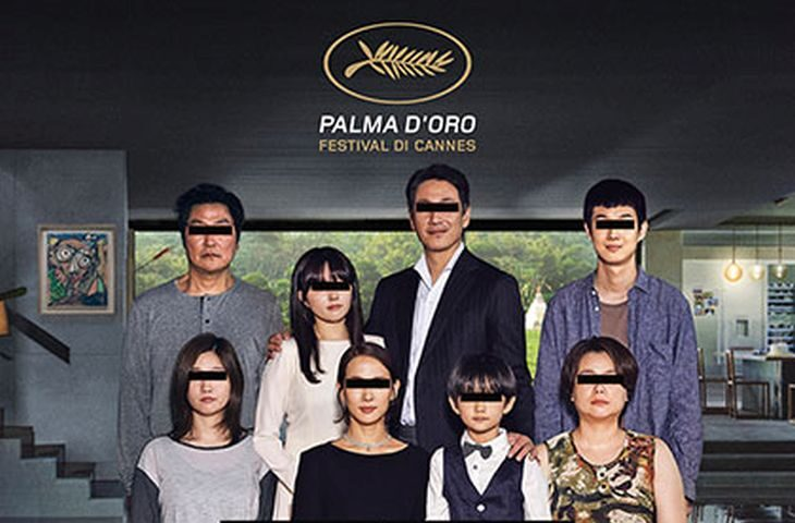 Anche il Premio Oscar «Parasite» nella terza settimana di «Rocca cinema Imola»