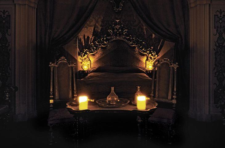 Visita a Palazzo Tozzoni a lume di candela con «Musei più aperti»