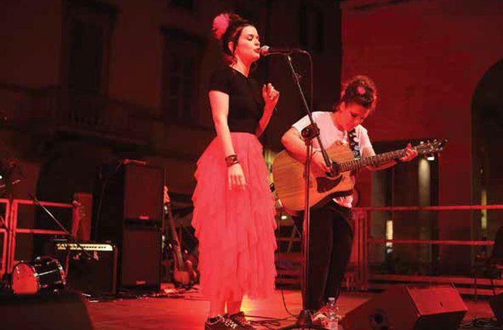 «Gocce», seconda tappa del viaggio insieme ai musicisti finalisti delle ultime tre edizioni
