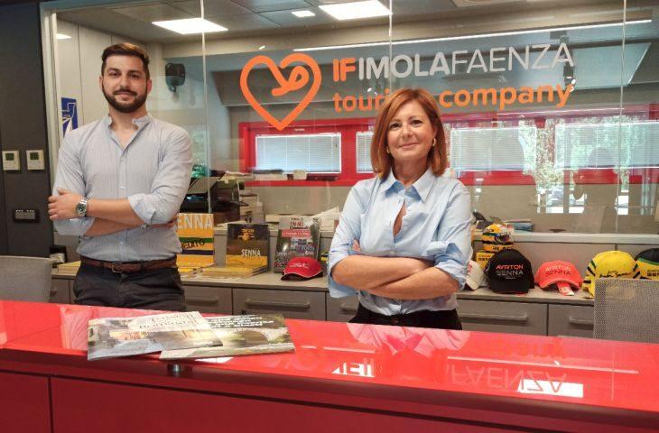 Marcella Pradella nuova direttrice di If