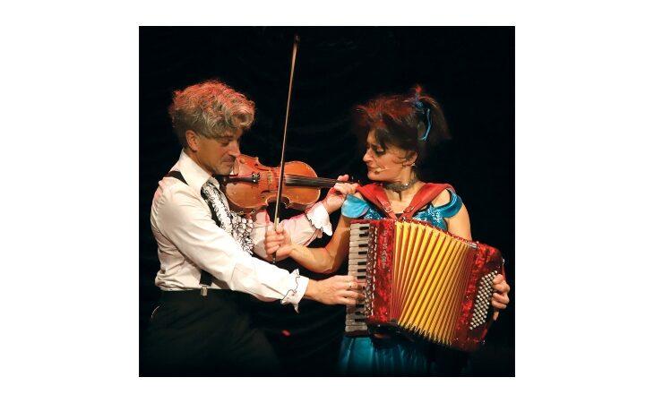 Magia, musica e giocoleria ad Ozzano per l'«ArtInCirco Festival»