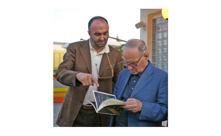Il direttore artistico dell'Emilia Romagna Festival Massimo Mercelli ricorda il Maestro Ennio Morricone