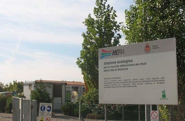 La stazione ecologica di Medicina si rinnova