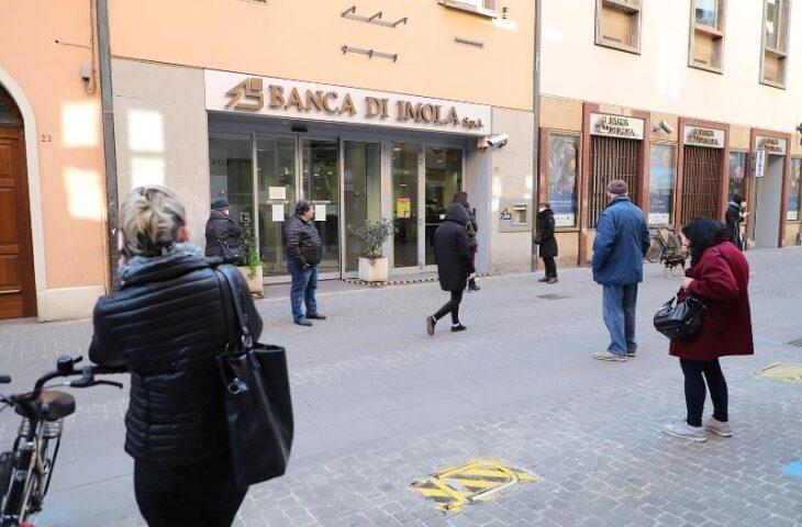 Tommaso Vegetti nuovo vicedirettore generale della Banca di Imola