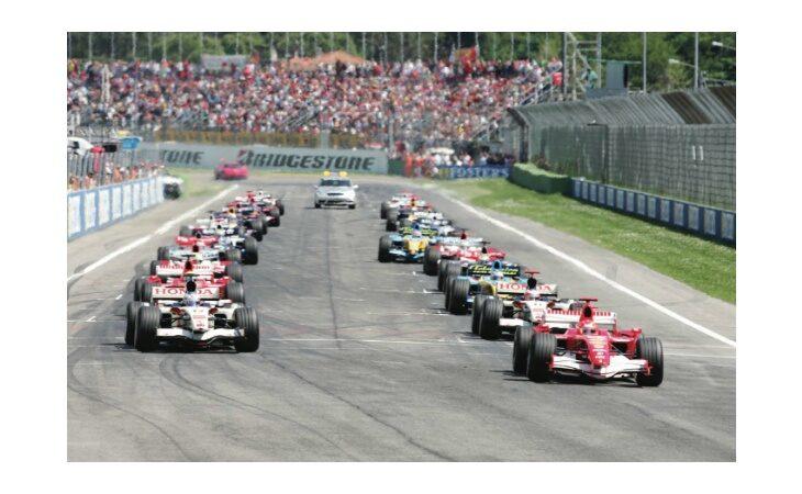 Il Mugello è entrato in calendario, Imola in pole position per la F.1 ad ottobre