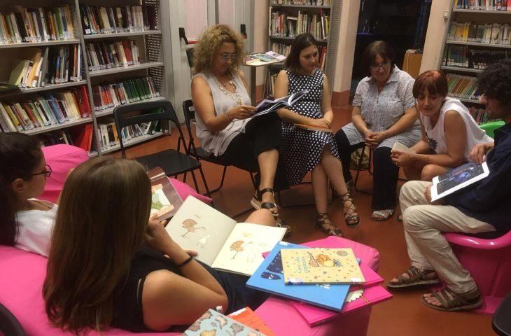 Ripartono le letture estive a Casalfiumanese e nelle frazioni