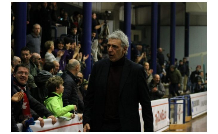 Futsal A2, l'Imolese riparte in panchina dalla coppia Carobbi-Bottacini
