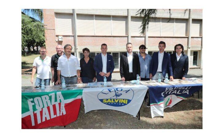 Elezioni comunali a Imola, per il centrodestra il candidato è Daniele Marchetti