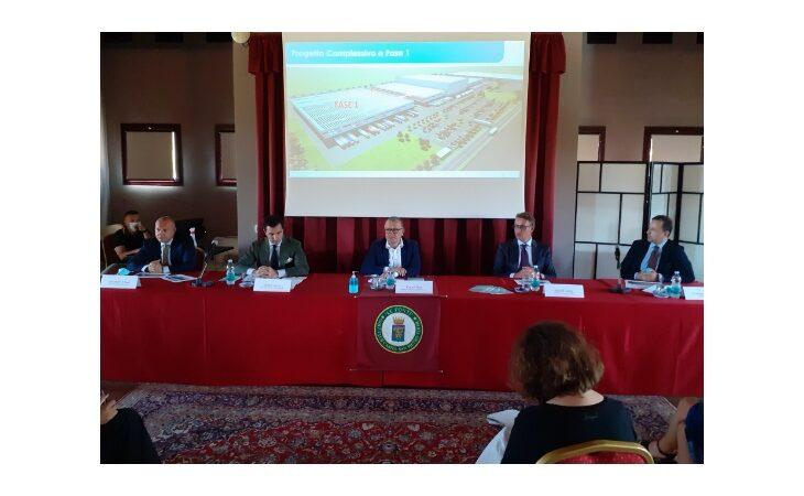 Nel 2021 arriva un nuovo magazzino Despar vicino al casello dell'A14 a Castel San Pietro