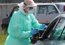 Coronavirus, altri 2 nuovi casi positivi a Imola, in Emilia Romagna sono 63 in 24 ore, due i decessi