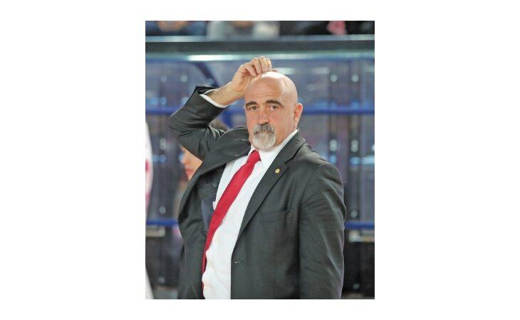 «Andrea Costa, c'era una volt…A», protagonista l'ex coach Giampiero Ticchi: «Tre stagioni d'orgoglio»