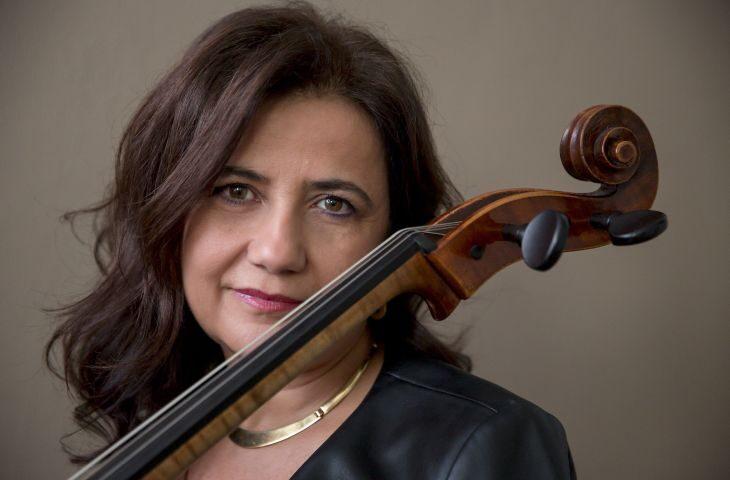 Silvia Chiesa e la Roma Tre Orchestra a Imola per l'Emilia Romagna Festival
