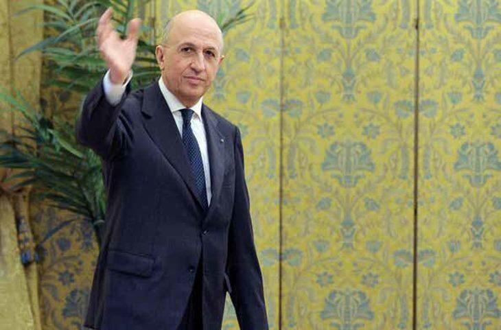 Antonio Patuelli rieletto presidente Abi: «I fondi Bce e Ue decisivi contro la crisi»