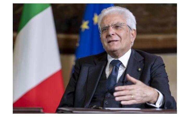Il Presidente della Repubblica Mattarella oggi a Bologna per ricordare il 2 agosto 1980 ed Ustica. IL VIDEO IN STREAMING