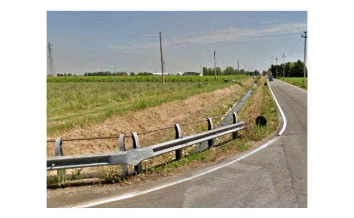 Il Comune di Imola vieta temporaneamente l'utilizzo dell'acqua del canale Gambellara