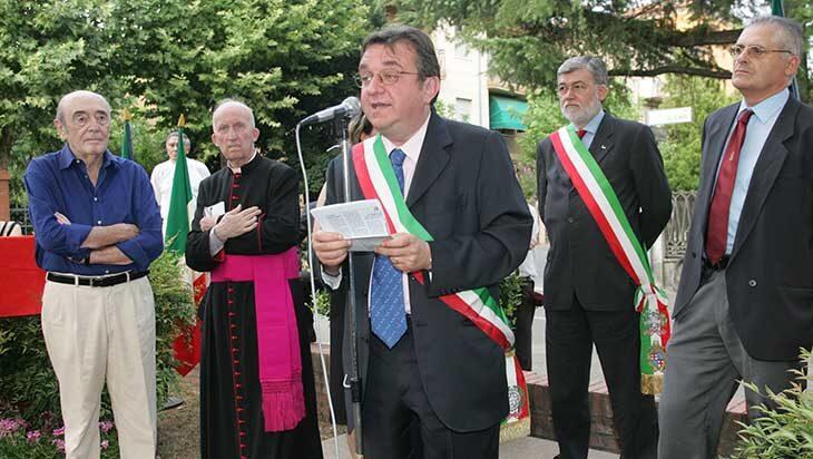 2 Agosto 1980, domani cerimonia a Imola nel Giardino intitolato dall'allora sindaco Marchignoli alle Vittime della Strage di bologna