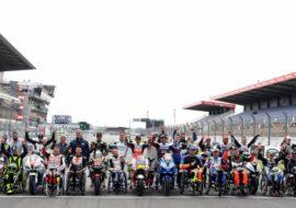 Octo Cup, il motociclismo paralimpico che non molla!