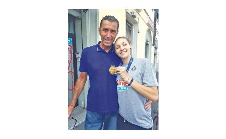 «Andrea Costa, c'era una volt…A», viaggio indietro nel tempo con Alberto Pietrini: «Ma ora seguo il volley»