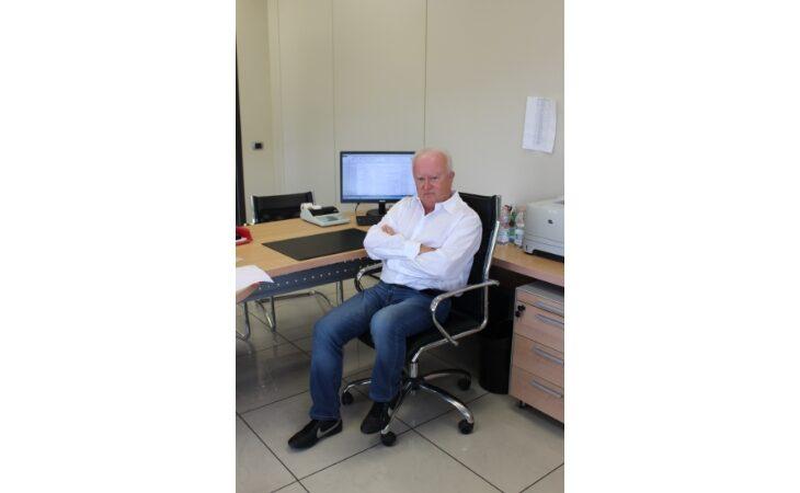 Gianni Poli lascia dopo 40 anni la presidenza di Cims e si racconta, dai primi passi all'estate «calda» del 2014