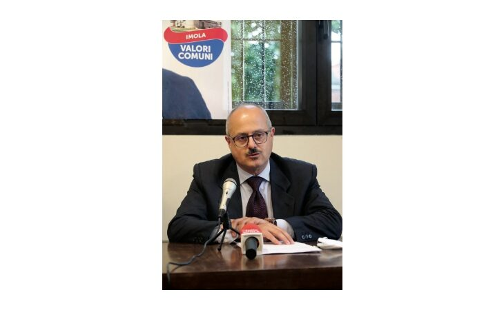 #Imola2020, la corsa del candidato Andrea Longhi: «La nostra esperienza al servizio della città»