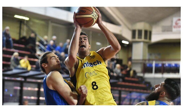Basket serie B, l'Andrea Costa completa il reparto lunghi con Danilo Errera
