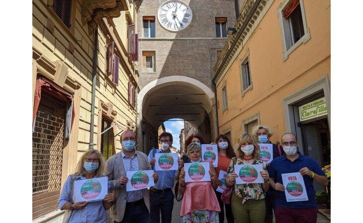 #Imola 2020, si presenta «Imola Coraggiosa», la lista unitaria di sinistra in appoggio al candidato sindaco Marco Panieri