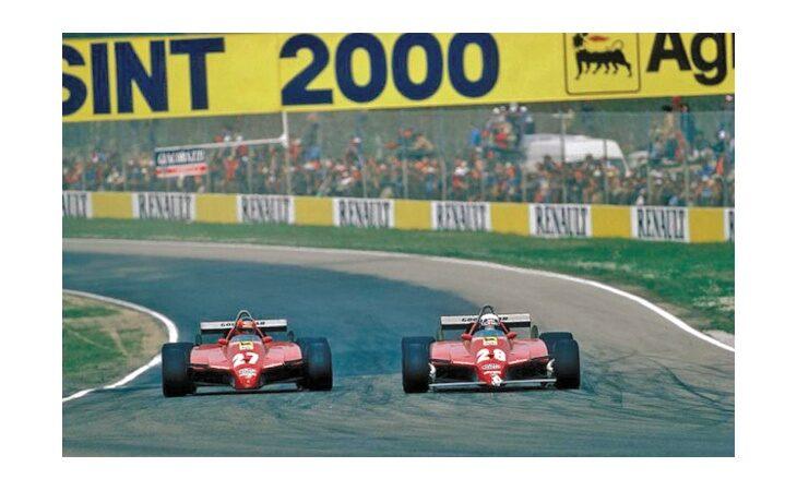 Da Piquet a Schumacher, la F.1 a Imola ha scritto la storia: tutti i Gp dal 1980 al 2006