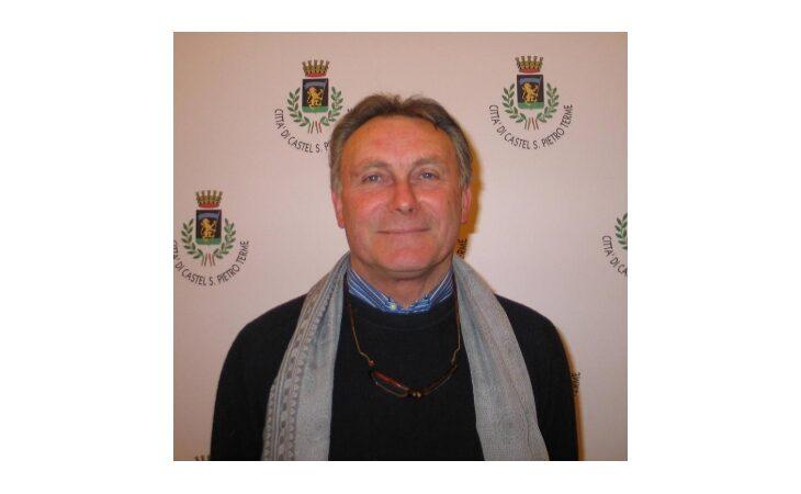 E' scomparso Mario Fracca, presidente della Consulta territoriale di Osteria Grande