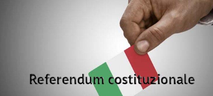 Referendum costituzionale, chi risiede temporaneamente all'estero per studio o lavoro può votare per corrispondenza
