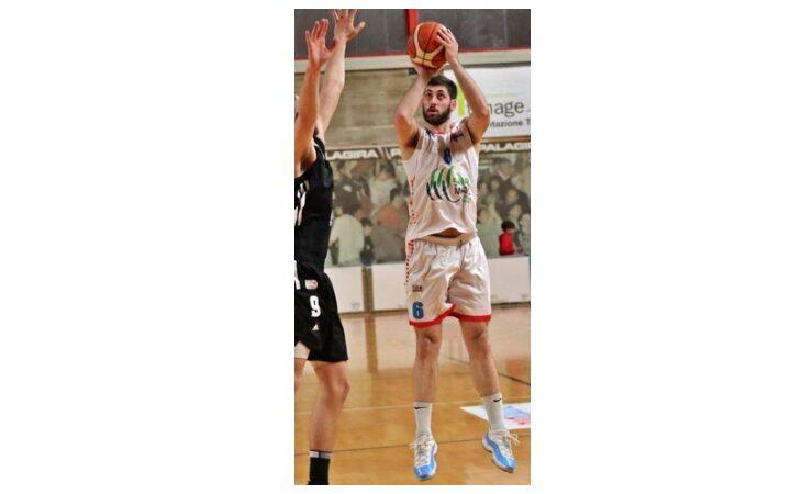 Basket serie B, ufficiali date e avversarie di Supercoppa di Andrea Costa e Sinermatic Ozzano