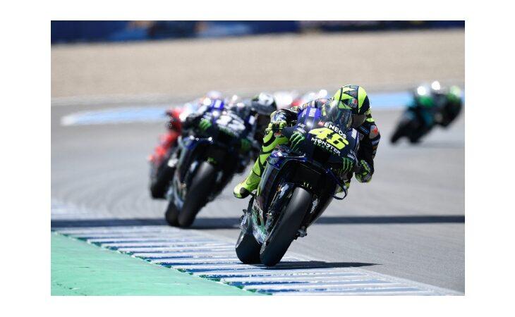 Coronavirus, sì della Regione alla deroga sul pubblico per la MotoGP di settembre a Misano