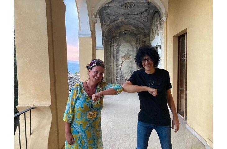 Ferragosto con Allevi, il Fiammetta Tour di Cinzia Neri Ravaglia incontra il pianista (e non solo)