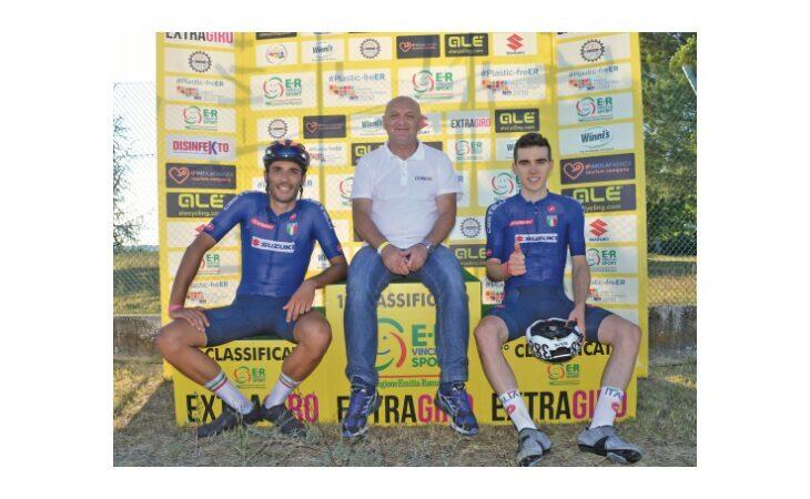 Ciclismo, Marco Selleri dopo il «Warm-up» si prepara per il Giro d'Italia U23