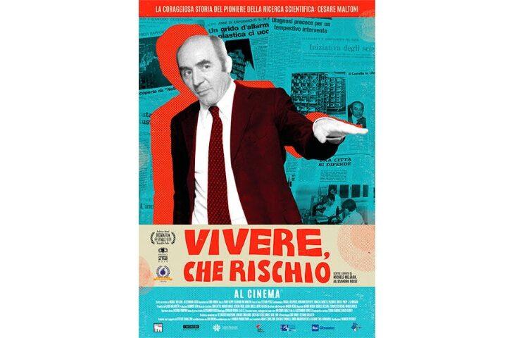 Docufilm e comicità, alla Summer Arena di Castel Guelfo due serate per l'Istituto Ramazzini