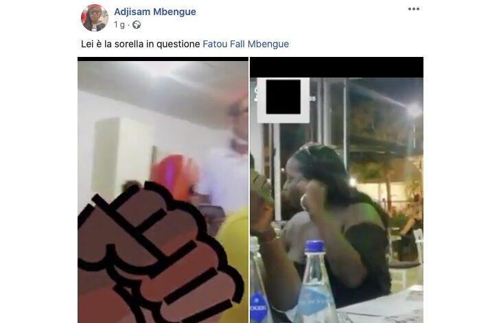 Razzismo e apologia di fascismo a Rimini, la vittima imolese denuncia l'accaduto: «Tutti dovrebbero indignarsi per episodi come questi»