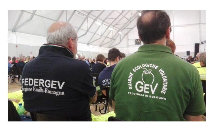 A settembre il nuovo corso per Guardie Ecologiche Volontarie (Gev)