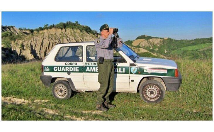 Ad ottobre tutto pronto per il corso delle Guardie Ambientali Metropolitane