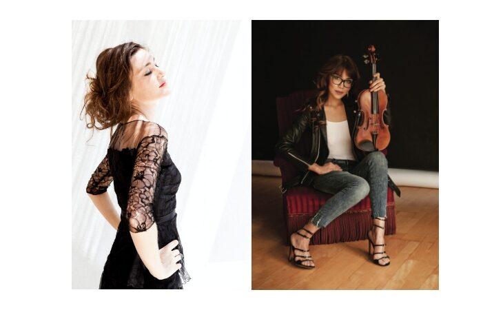 Tra «Supersong» e concerto di «magie», due concerti per l'Erf a Imola e Castello