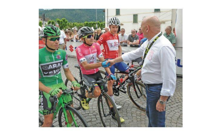 Ciclismo, oggi da Urbino scatta il Giro d'Italia Under 23 di Marco Selleri