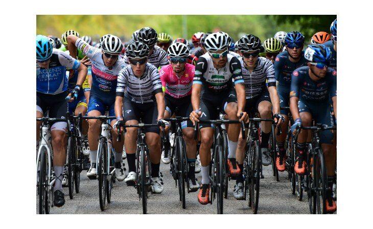 Ciclismo, il Giro d'Italia U23 passa da Imola. Modifiche alla viabilità