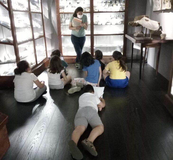 Ripassiamo la storia al Museo di San Domenico